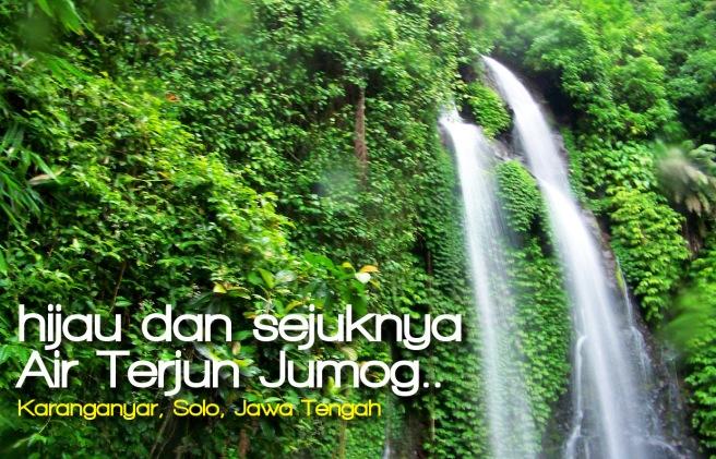 Cover Ar Terjun Jumog