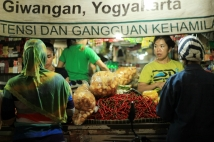 Pasar Giwangan07
